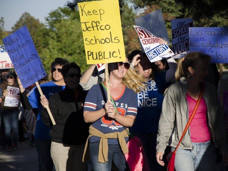 PR firm public education