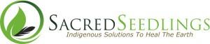 sacred seedlings logo
